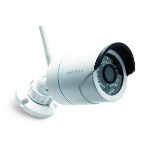 Avidsen IPC281-Ex - Caméra IP WiFi 720p