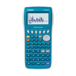 Casio FX-7400GII - Calculatrice graphique
