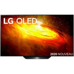 LG OLED65BX6 - TV OLED