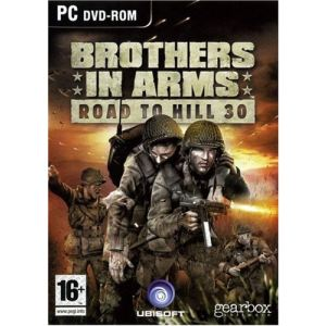 Brothers in Arms : Road to Hill 30 [PC]
