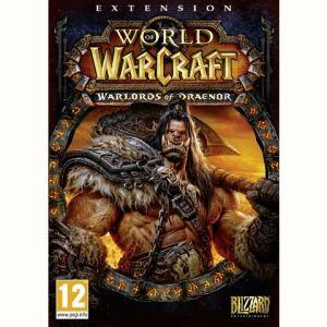 World of Warcraft : Warlords of Draenor [MAC, PC]