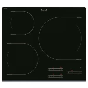 Brandt ti1410v table induction 3 foyers comparer - Table induction 3 foyers ...