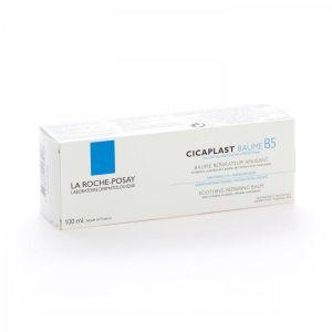 La Roche-Posay Cicaplast Baume B5 - Baume réparateur apaisant - 100 ml
