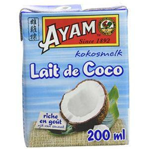 Ayam Lait de Coco