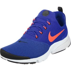 detailed look 11fae 87320 Nike Presto Fly chaussures bleu 44,5 EU