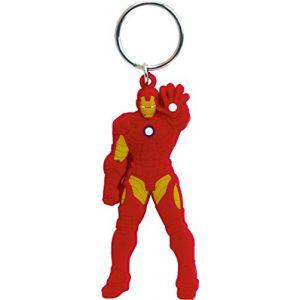 Monogram Mg68029 - Porte-clés Souple - Iron Man