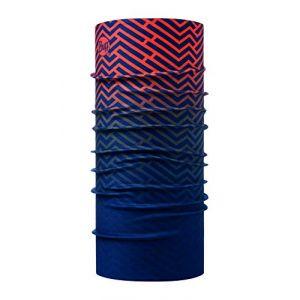 Buff Thermonet Incandescent Multi Textile