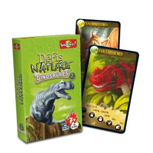 Bioviva Défis Nature Dinosaures 2