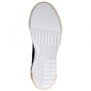 Puma Chaussure Basket Cali Exotic pour Femme, Noir, Taille 41