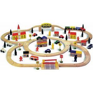 Legler Circuit du petit train Charles