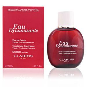 Clarins Eau Dynamisante - Vitalité, fraîcheur, fermeté - 100 ml