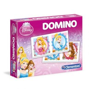 Clementoni Domino Princesses Disney