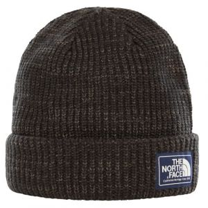 The North Face Salty Dog Couvre-chef noir Bonnets
