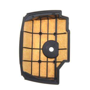 Jardiaffaires Filtre à air Adaptable pour tronçonneuse Stihl MS201, MS201T