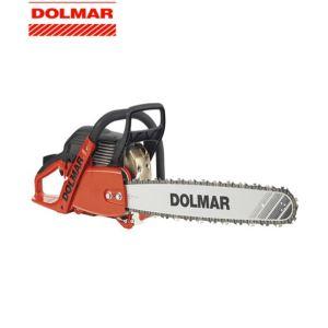 Dolmar PS6100-45 - Tronçonneuse thermique 45 cm 61 cm3