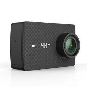 Xiaomi YI 4K+ - Caméra Action et Sport 4K/60fps Wi-Fi Action Cam avec le Boîtier Etanche