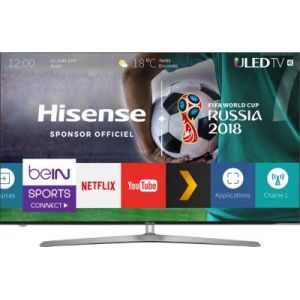 Hisense H55U7A - TV LED ULED 55 (138 cm) 4K Ultra HD