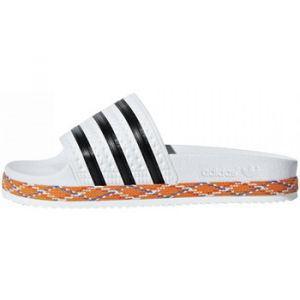 best cheap 895d3 7724a Adidas Sandales Sandale Adilette New Bold