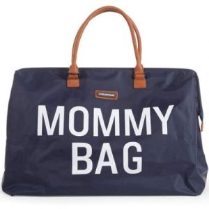 Childhome Mommy Bag - Navy Blue