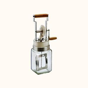 Tellier BAR01 - Baratte à beurre manuelle (1,6 L)