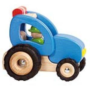 Goki 55928 - Tracteur