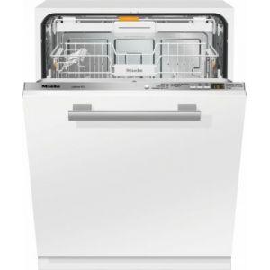 Miele G4992SCVi - Lave vaisselle intégrable 14 couverts