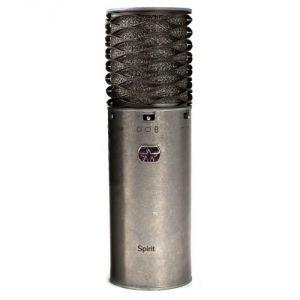 Aston microphones SPIRIT - Micro statique à transistors à large membrane
