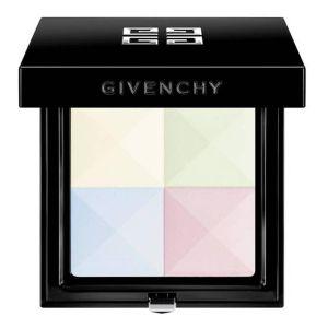 Givenchy Prisme Visage 1 Mousseline Pastel - Poudre compacte douce résultat naturel 4 couleurs