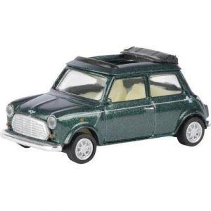 Schuco Mini Cooper vert