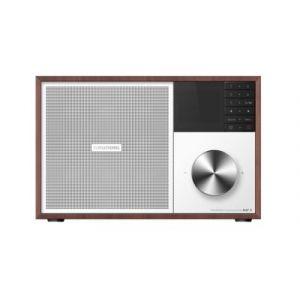Grundig WTR3200WEB - Radio internet