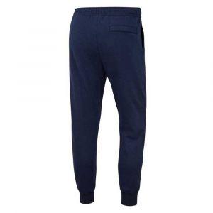 Nike Pantalon de jogging Sportswear Club Fleece pour Homme - Bleu - Taille XL - Male
