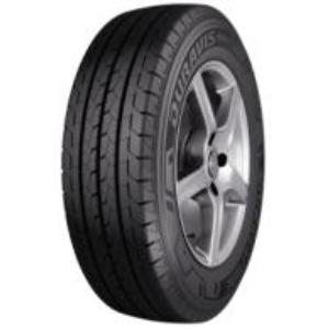 Bridgestone Pneu utilitaire été : 225/70 R15 112S Duravis R660
