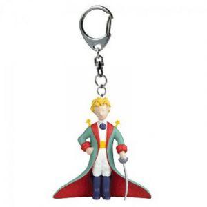 Plastoy Porte-clés Le Petit Prince Habit de prince