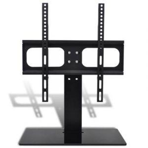 "VidaXL Support TV Sur Pied 400 x 400 mm 23"" - 55"""
