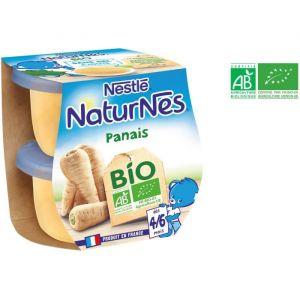 Nestlé Purée de panais bio