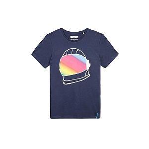 T-shirt - Fortnite - Cosmonaute - 10 ans