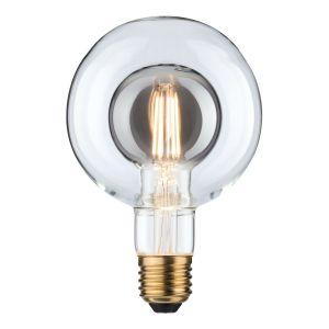 Paulmann Ampoule LED SHAPE G95 E27/4W/230V 2700K 28766