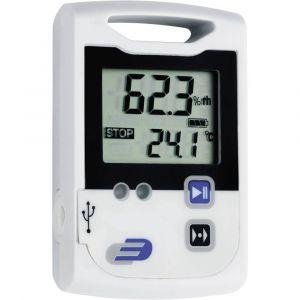 TFA Dostmann Enregistreur de données de température Log 100