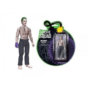 Funko Suicide Squad Figurine The Joker (Shirtless) 12 cm