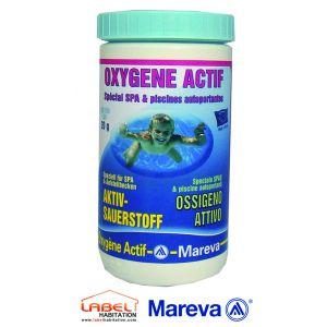 Mareva Oxygène actif pastilles 20g - 1 kg
