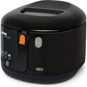 Seb Simply One (FF160800) - Friteuse électrique 1,2 kg