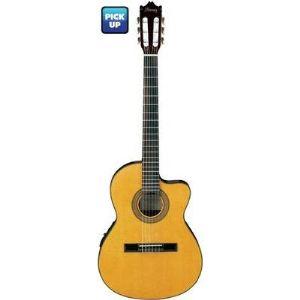 Ibanez GA5TCE-AM - Guitare classique électro-acoustique