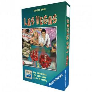 Ravensburger Las Vegas Le jeu de cartes