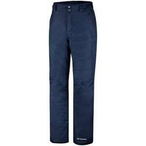 Columbia Bugaboo Omni He pantalon, homme S Bleu (Collegiate Navy)