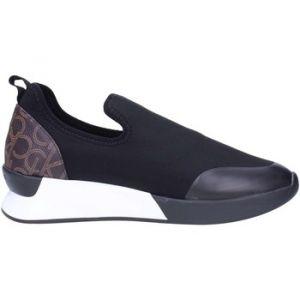 Calvin Klein Chaussures Jeans E4452 Marron - Taille 36,38