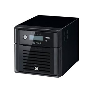 Buffalo TeraStation 3200 8 To - Serveur NAS 2 baies