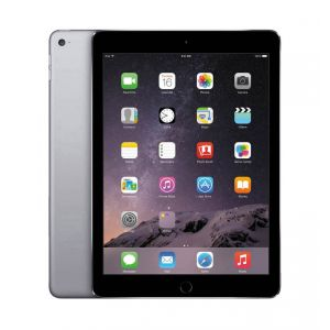 "Apple iPad Air 9.7"" 16 Go reconditionné (A+)"