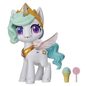 Hasbro My Little Pony Mon Poney Licorne Bisous Magiques