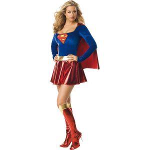 Rubie's Déguisement de Supergirl