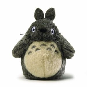 Sun arrow Peluche Totoro 18 cm